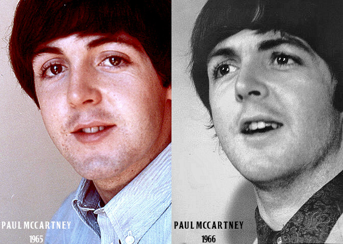 Vintage Photos Of Paul