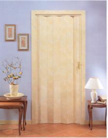 Beautiful Porta A Soffietto In Legno Photos - Amazing House Design ...