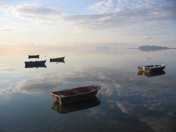 Foto di Antonio Sciortino – Isole Egadi