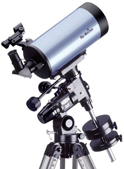 telescopio sky watcher