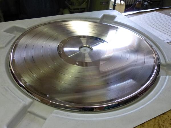 Vinyls Made
