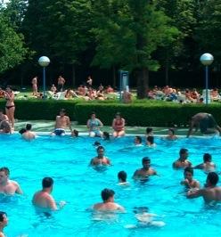 Piscina comunale di castel san giovanni - San giovanni in persiceto piscina ...