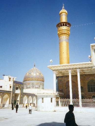Iraq 1997