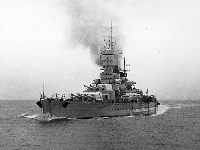 Regia marina italiana e marina militare italiana attraverso la storia
