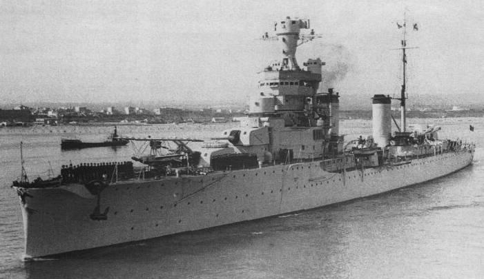La nuova portaerei della marina militare cavour pagina 5 - Nuova portaerei ...
