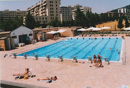 Grifetto impianto - San giovanni in persiceto piscina ...