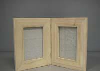 Decoupage for Portaritratti legno