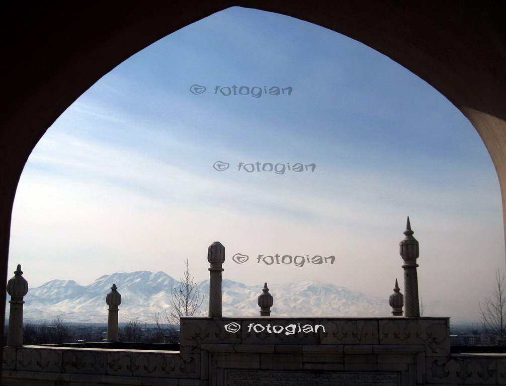 moghul afghanistan