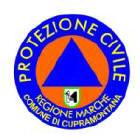 Protezione Civile gruppo comunale Cupramontana