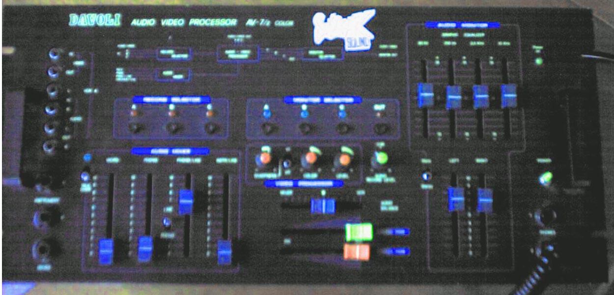 Expert audio agosto 2014 - Impianto stereo per casa ...