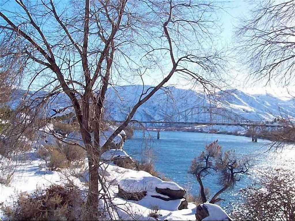 Paesaggi invernali pugenz foto sfondi desktop for Immagini inverno sfondi