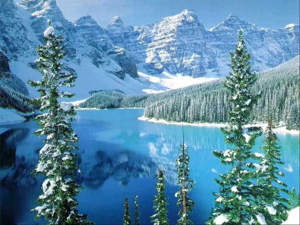 Paesaggi invernali pugenz foto sfondi desktop for Paesaggi naturali hd