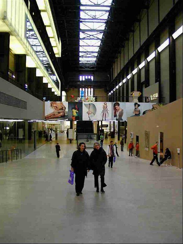 Londra 2 pugenz foto sfondi desktop wallpapers londra for Tate gallery di londra