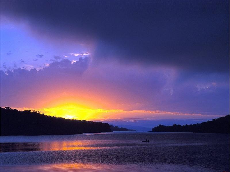 Tramonti pugenz foto sfondi desktop wallpapers tramonti for Semplici paesaggi