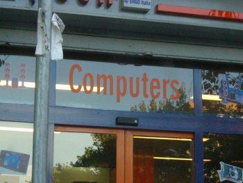 Tecnologia elettronica dove si trova mercatone uno for Volantino mercatone uno bari