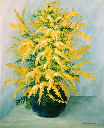 Untitled document for Immagini di quadri con fiori