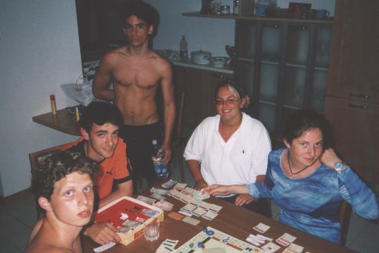 Lago di garda 18 24 giugno 2002 - Come spiare in bagno ...
