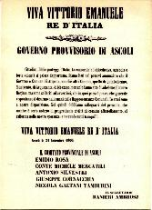 Petizione 1862