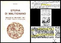 Storia di Maltignano