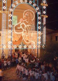 Teverola - Festa San Giovanni