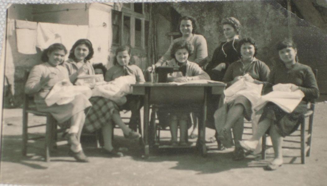 sito incontri donne ungheresi Casoria