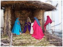 Teverola - Festa di San Giovanni Evangelista patrono di Teverola