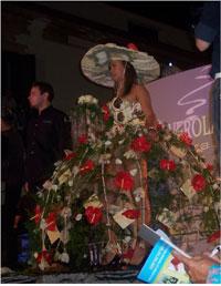 Teverola - Miss Teverola 2008