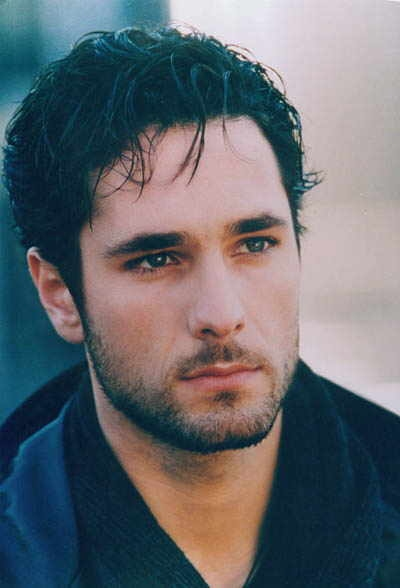 Raoul Bova - Beautiful Photos