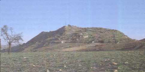 83bf1ec4c1 ... Ravanusa e trovò monete greche e romane di argento e bronzo; confermò  così sul Monte Saraceno l'influenza prima di Gela e dopo di Agrigento e di  Roma.
