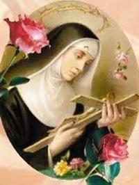 Santa Rita biografia