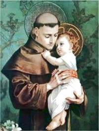 Saint Anthony of Padua - Biography
