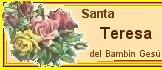 The doctrine of Santa Teresa. The little street