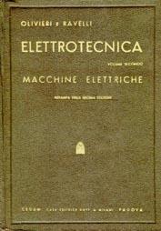Olivieri ravelli macchine elettriche