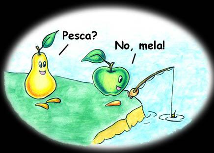Renetta, the Happy Apple presents: