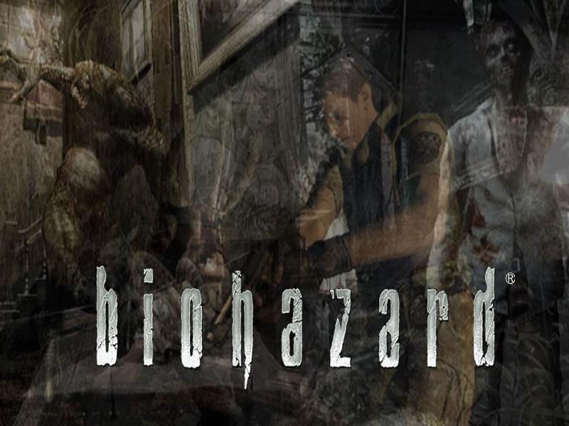 Biohazard (inaczej RE)