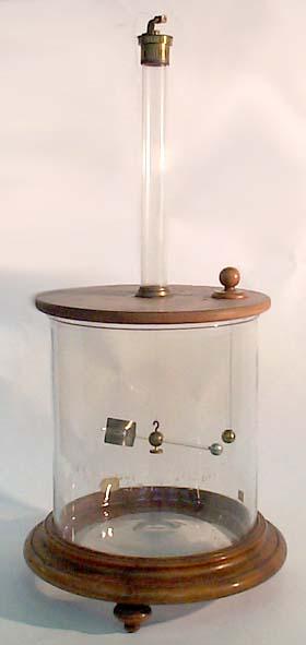 Museo di fisica bilancia a doppi piattelli - Cos e la portata di uno strumento di misura ...