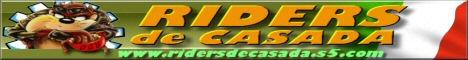 RIDERS de CASADA - FREE BIKER from Italy