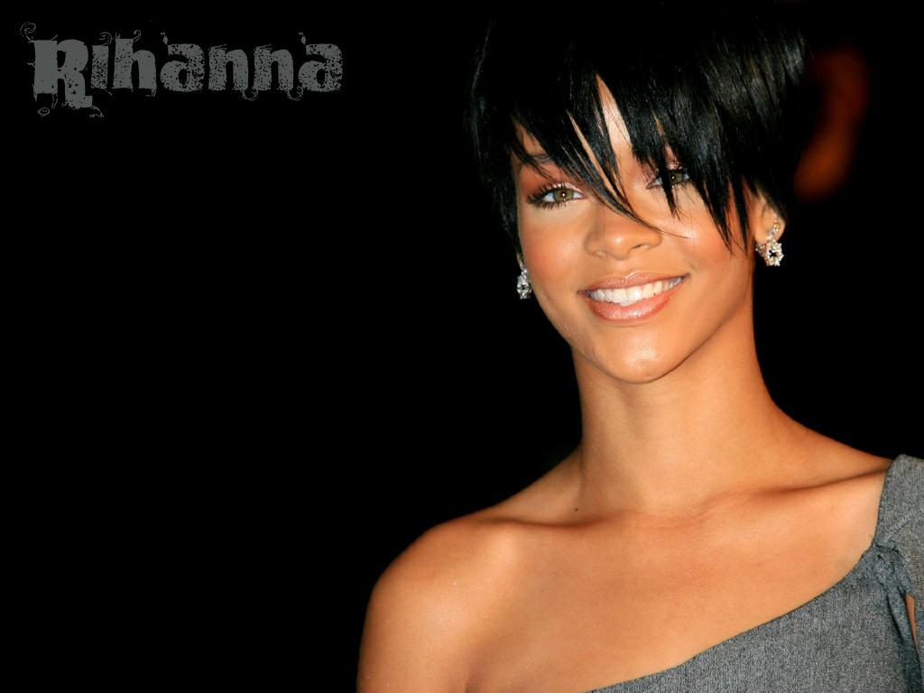 Sfondi di Rihanna con i capelli corti e neri a168cec6c9b1