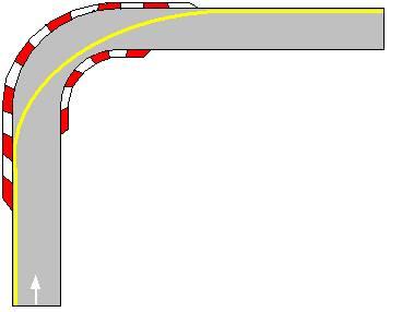 Il Karting Secondo Riccardo Bonazzi Affrontare Le Curve