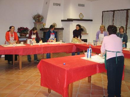 Fattoria michelini servizio 2 - Imparare l arte della cucina francese ...