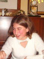 cousin annarita (gabriele's sister)