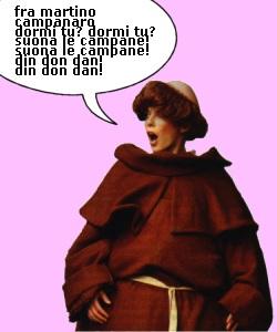 Fatty Friar
