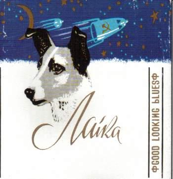 Laika, Black Cat Bone
