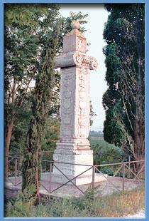 Colonna dei francesi