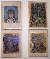"""Istituto d'Arte per il Mosaico """"G. Severini"""""""