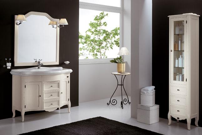 Forum mobile bagno e piastrelle pareti - Mobili per bagni classici ...