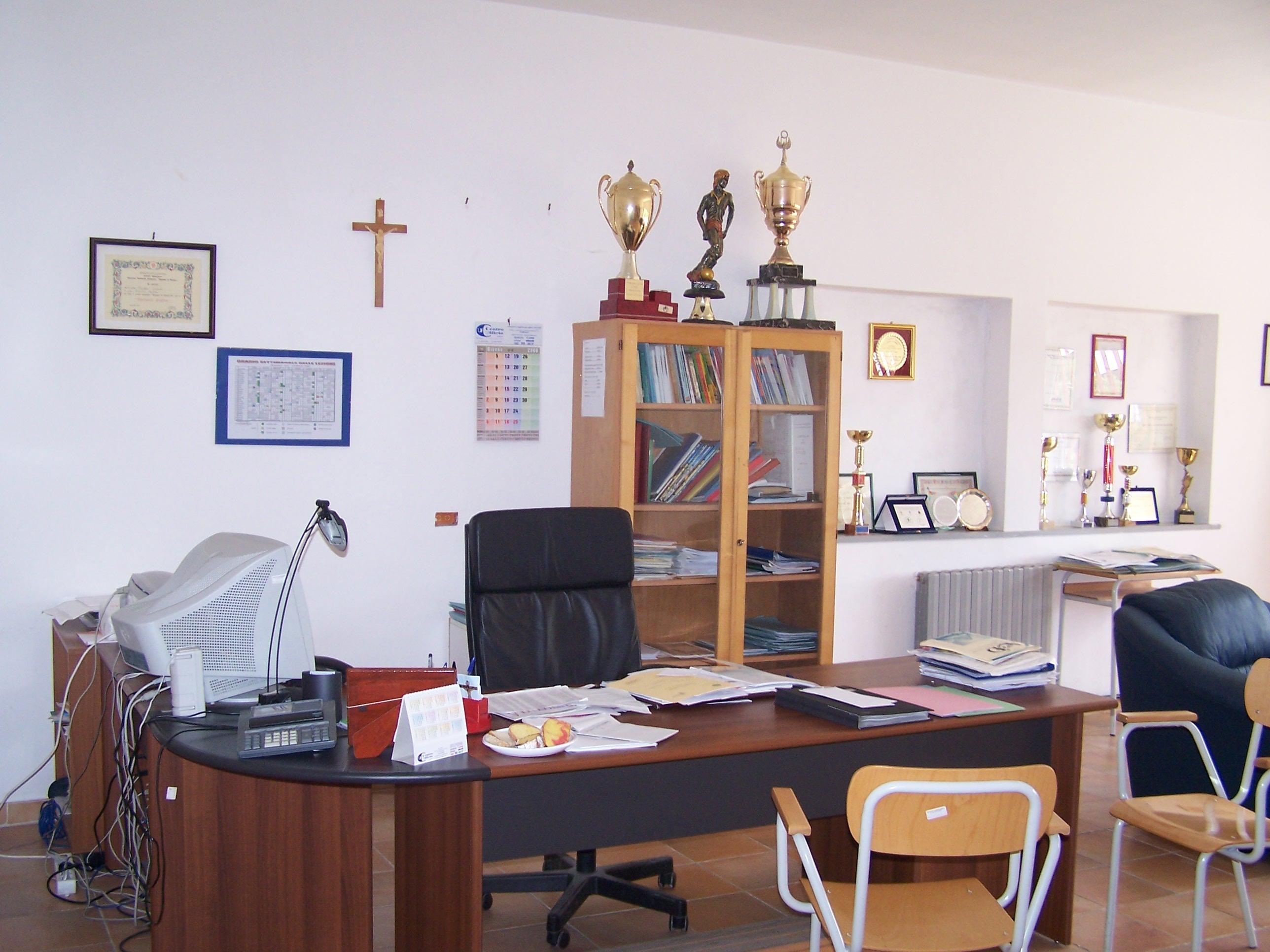 Raccolta foto for Ufficio presidenza