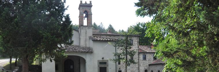 Casa Scout Don Alessandro Barbagli Santa Maria Del Bagno Ar