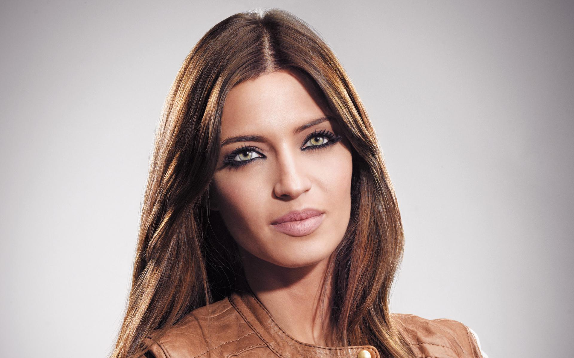 Sara Carbonero | newhairstylesformen2014.com