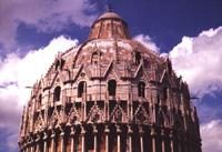 Pisa Torre Di Pisa The Leaning Tower La Torre Pendente